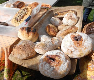 Gorgeous Artisan Bread