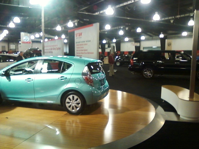 Raleigh Car Show >> International Auto Show Nc State Fairgrounds Raleigh