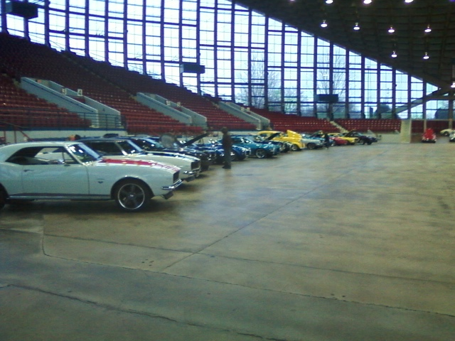 Raleigh Car Show >> International Auto Show Nc State Fairgrounds Raleigh Carolina